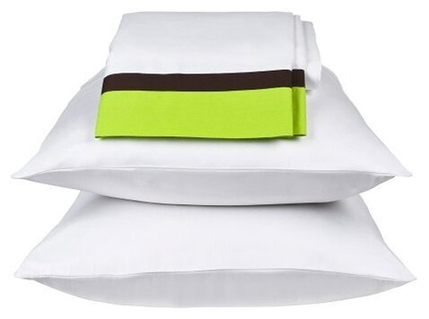 Valley of Flowers 200 Thread Count 100% Cotton Sheet Set by Bacati